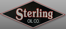 Sterling Oil Central Viirginia