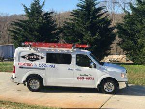 AC Tips AC repair Lynchburg Va