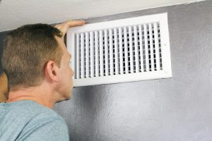 ac duct repair Lynchburg Va